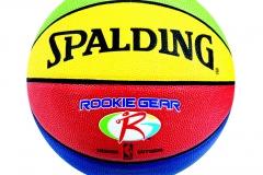 Balón SPALDING ROOKIE GEAR - Varios colores #5