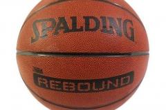 Balón Basquet Spalding Rebound Indoor / Outdoor - Rebound #7