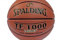 Balón TF-1000 LEGACY BASKETBALL - SPL #7 Spalding