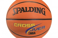 Balón Spalding Cross Over All Surface Series - Crossover #7