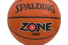 Balon Spalding Zone Composite Indoor+outdoor - Balon #7 cafe