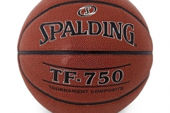 Tf-750 Tournament Edition Basketball Size 7 - Tf-750 #5
