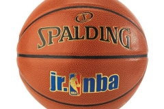 BALÓN SPALDING JR. NBA / ROOKIE GEAR - NBA Rockie #5