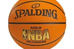 Spalding - Balón NBA - NBA GOLD #7