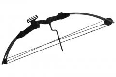 """Tensión 20.4 - 25 kg Longitud: 41 - 1/2"""" (1054 mm) Longitud de la cuerda: 30 - 1/4""""( 768mm) Longitud de tensión arco-cuerda: 28"""" (7"""