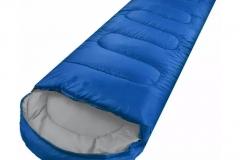 Sleeping Bag. Exterior: 100% Poliéster. Forro: 100% Poliéster