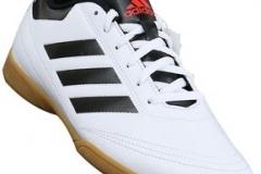 AQ4292 Tenis Adidas GOLETTO VI IN FTWWHT/SOLRED