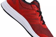 AQ7860 Tenis Adidas MANA BOUNCE M SCARLE