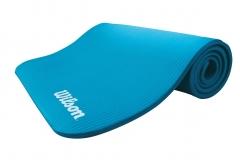 Tapete de Yoga Azul de 10mm