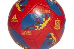 BALÓN FIFA WORLD CUP SELECCIÓN ESPAÑA 2018