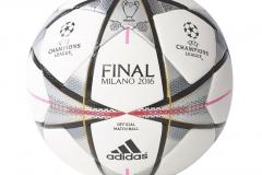 BALÓN OFICIAL FINALE MILANO